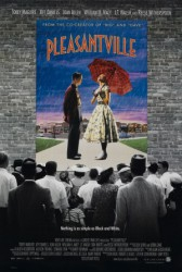 cover Pleasantville
