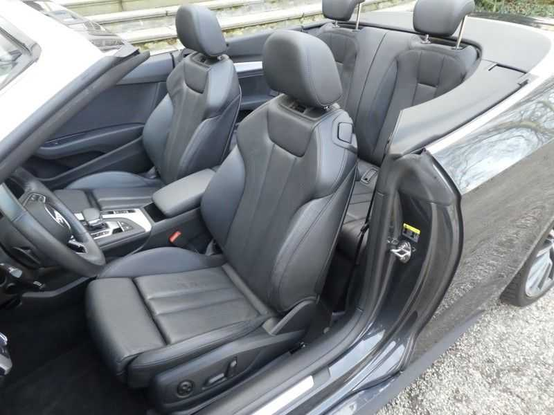 Audi A5 Cabriolet 2.0 TFSI S-Line afbeelding 12