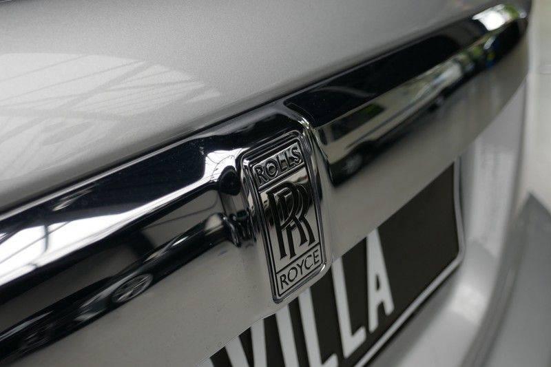 Rolls-Royce Dawn 6.6 V12 Teakdeck afbeelding 23