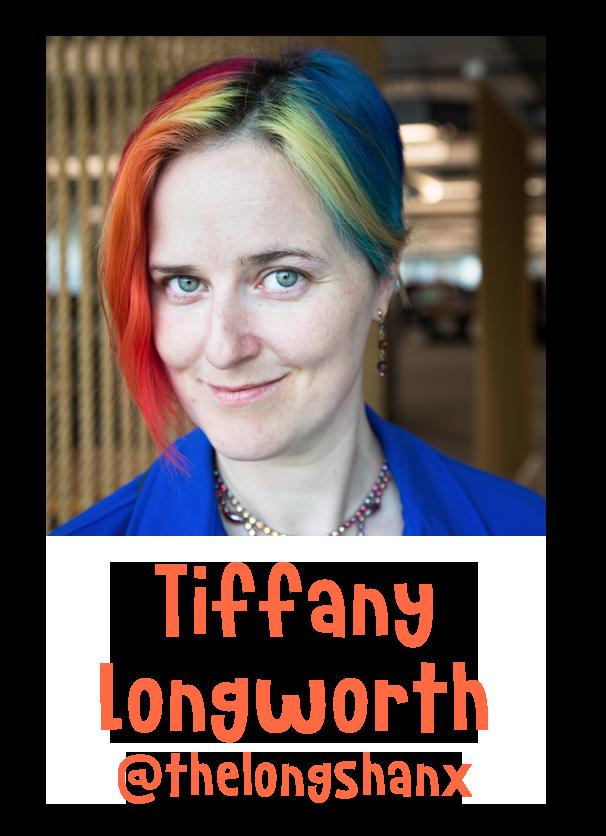 Tiffany Longworth