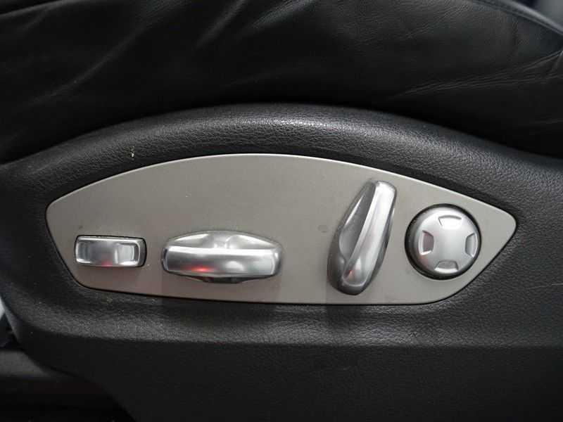 Porsche Cayenne 3.0 S E-Hybrid Sport Chrono Plus 334pk Aut, Pano, Leer, Camera, Full! afbeelding 8