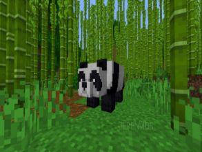 Minecraft bamboo jungle seed