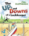 Ups and Downs of a Lockkeeper by Jack Kavanagh