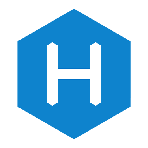 The Hexo project logo