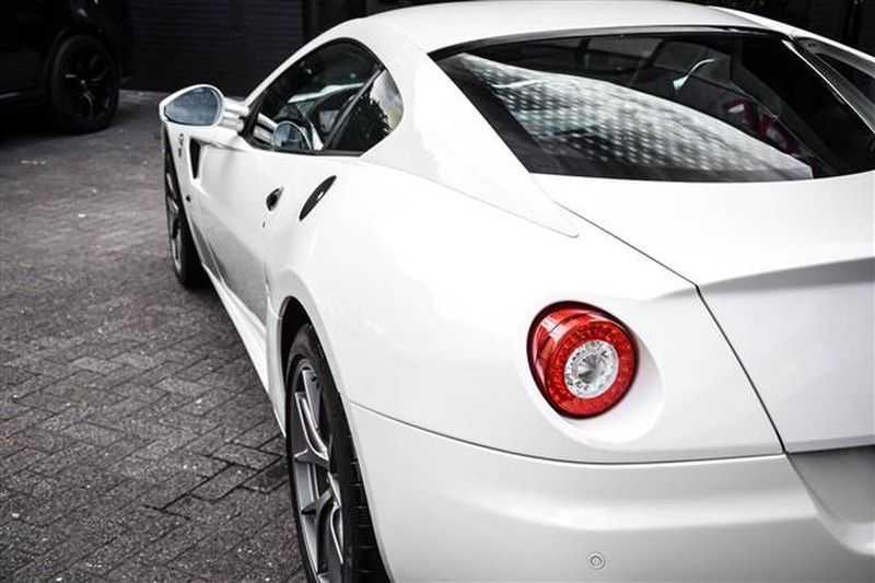 Ferrari 599 GTB NOVITEC+ CERAMIC BRAKES+DAYTONA STOELEN afbeelding 8