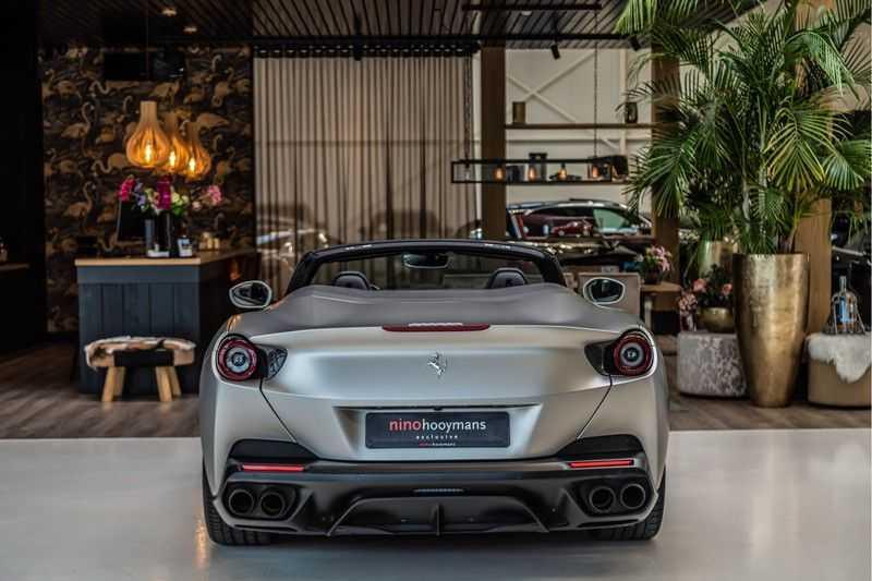 Ferrari Portofino 3.9 V8 HELE | Carbon | Alcantara | Homelink | Camera | afbeelding 25