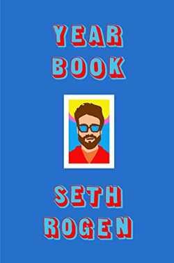 Yearbook - Rogen, Seth