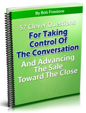 Sales Questions To Ask The Customer