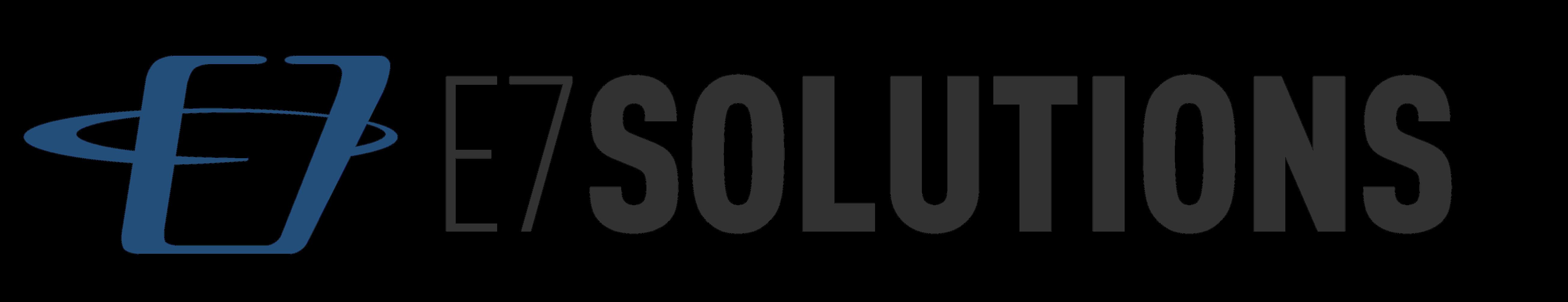 E7Solutions