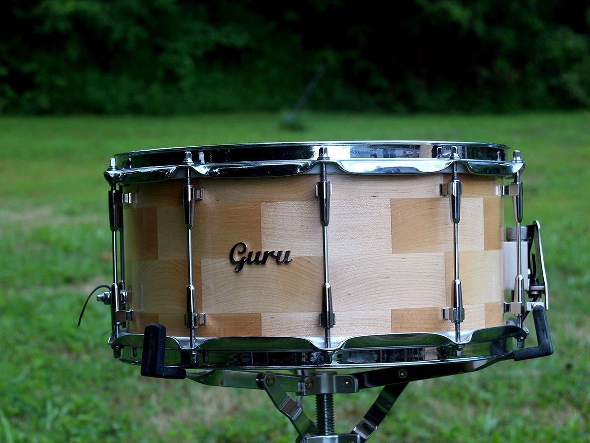 Guru Snare