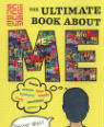 The ultimate book about me by Richard Platt