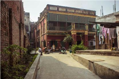 The Varanasi Project