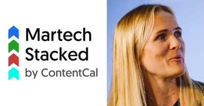 Martech Stacked Episode 24: Why Selecting A Lesser-Known Martech Tool Could Be A Better Option - with Vic Miller image