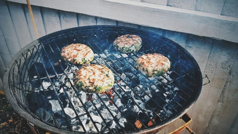 BBQ Sunday