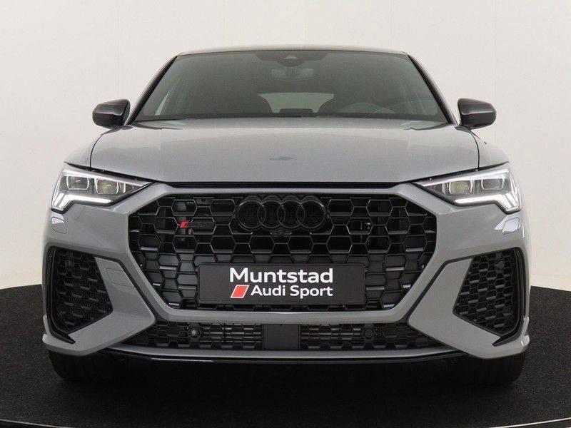 Audi Q3 Sportback TFSI RS 400 pk Pano.Dak   360 Camera   Carbon   Adapt. Cruise   Alcantara Sportstuur   Garantie tot 2026*   afbeelding 10