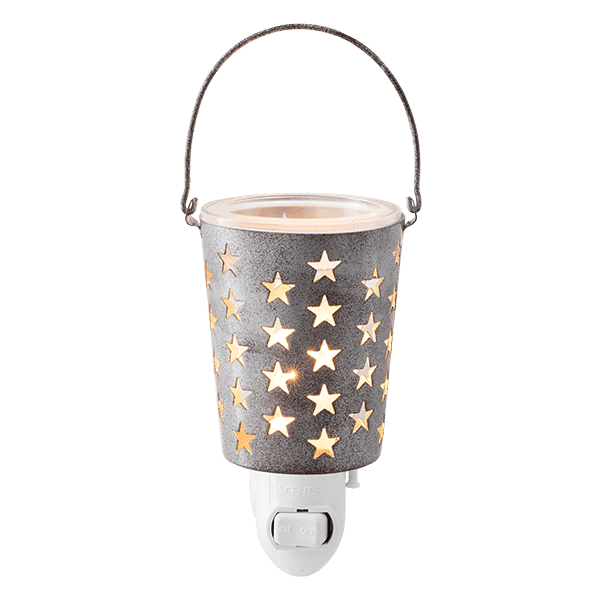Seeing Stars Mini Warmer