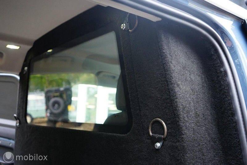 Land Rover Defender 3.0 D250 110 MHEV S | grijs kenteken afbeelding 24