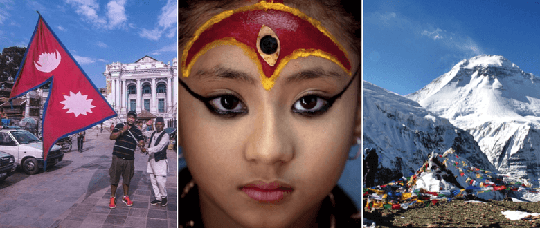 5 must know things about nepal - cover image