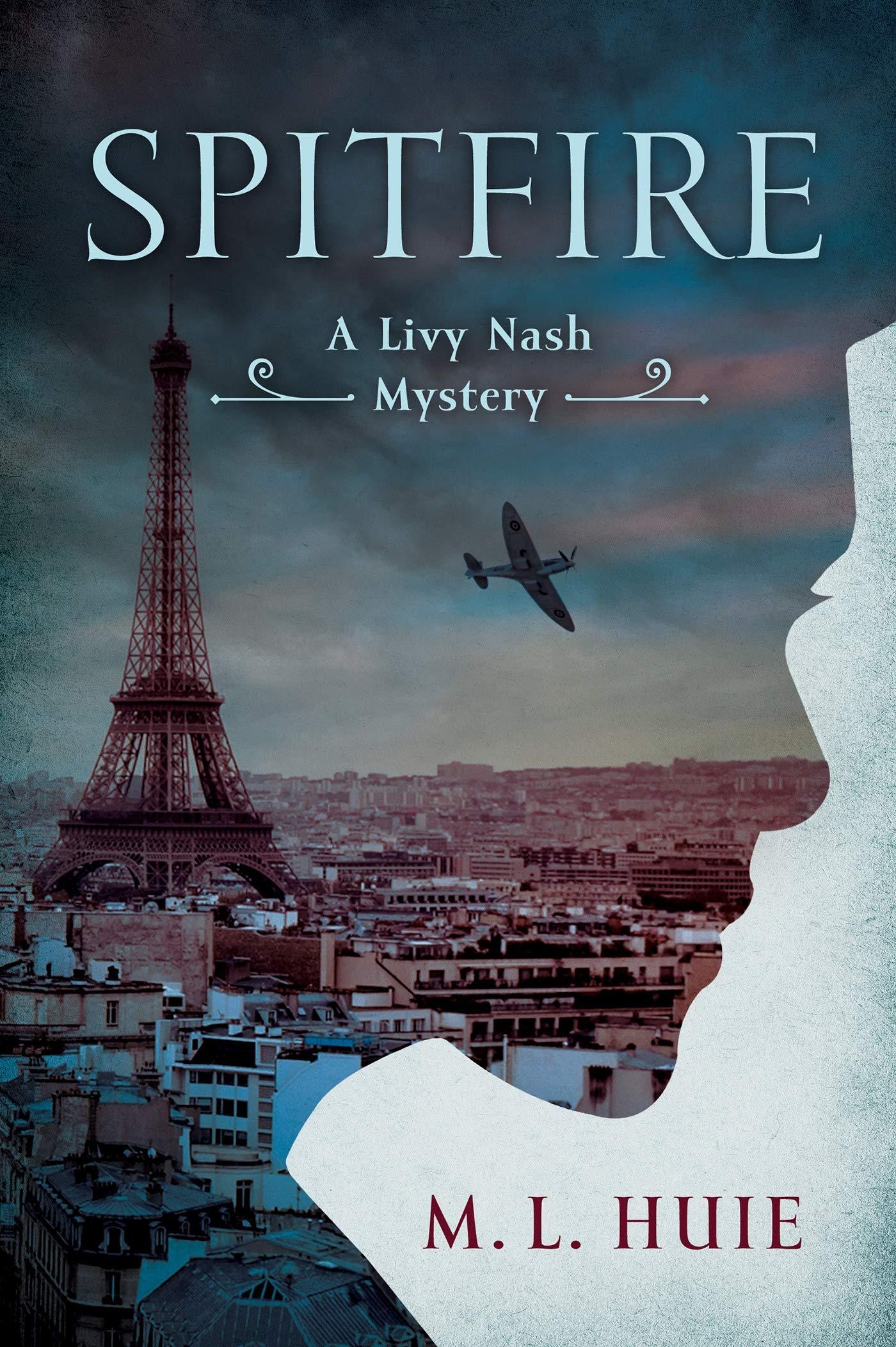 Spitfire: A Livy Nash Mystery