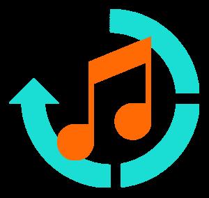 세이프오디오 컨버터 logo