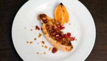 Orange chili chicken recipe