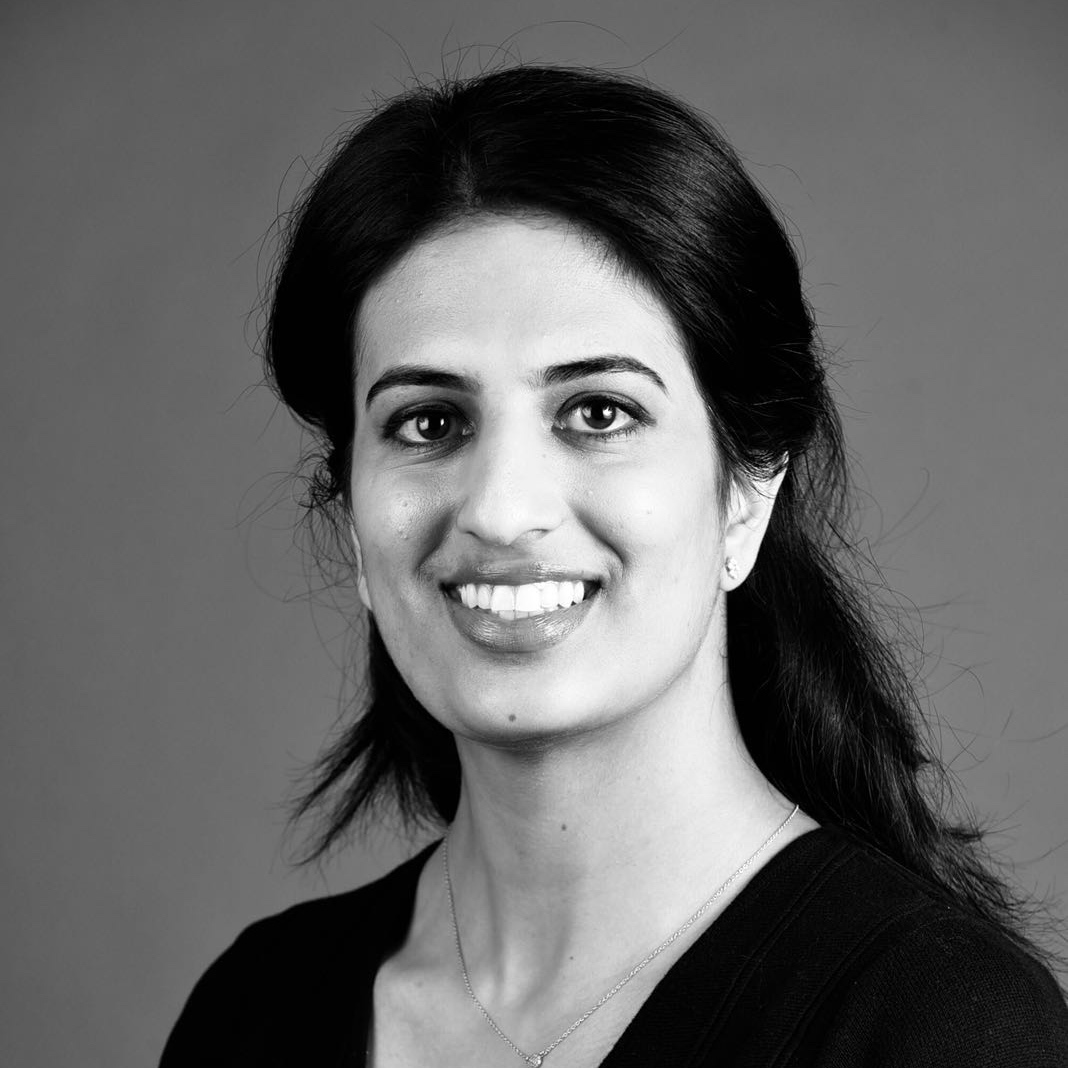 Radhika Prasad profile photo