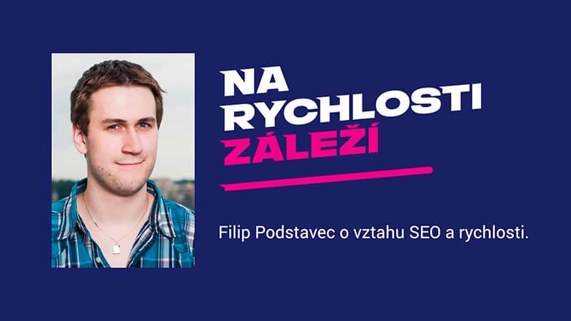 Rozhovor s Filipem Podstavcem z Marketing Mineru