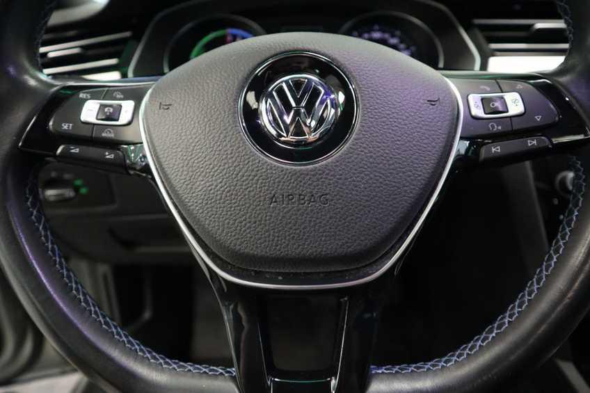 Volkswagen Passat Variant 1.4 TSI GTE Highline Prijs = Ex btw Navigatie Panoramadak Full-led afbeelding 26
