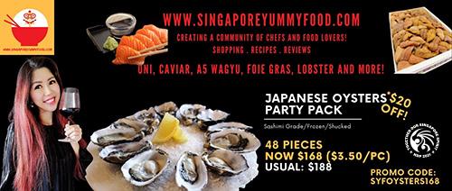 >Singapore Yummy Food