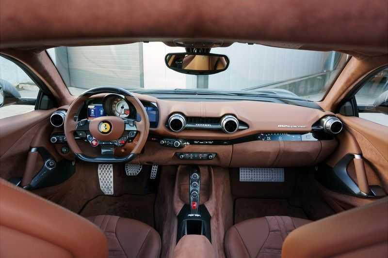 Ferrari 812 Superfast 6.5 V12 Nieuwprijs €509.554 afbeelding 16