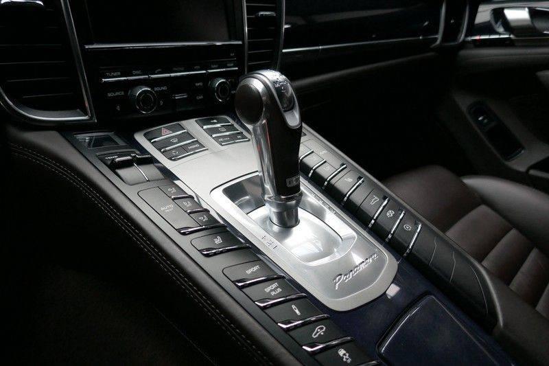 Porsche Panamera 4.8 4S GTS-Pakket - Bose afbeelding 25