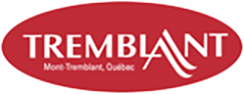 Tremblant Logo in Color