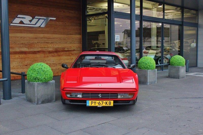 Ferrari 328 GTS Quattrovalvone 3.2 V8 270pk NL Auto afbeelding 18