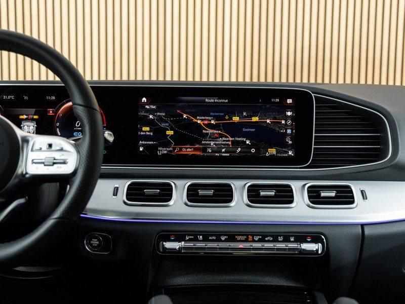 "Mercedes-Benz GLE 350 de 4MATIC AMG LINE, 22"", WIDESCREEN, PANO, afbeelding 14"