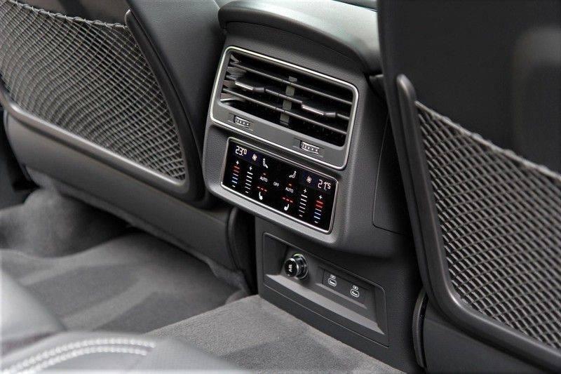 Audi SQ8 4.0 TFSI SPORT.DIFF+HEAD-UP+ALCANTAR.HEMEL+23INCH afbeelding 18