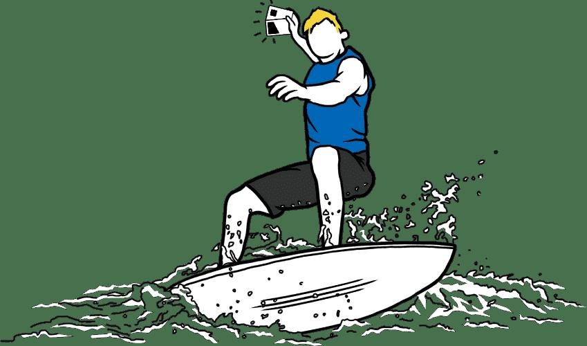 Tadanori surfer