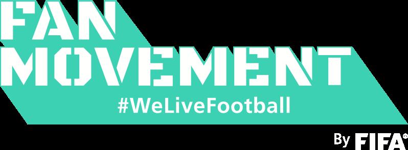Fifa Fan Experience logo