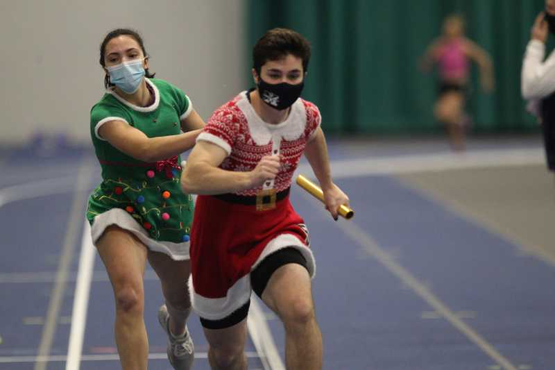 Holiday Challenge Meet Results