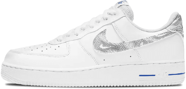 Nike Air Force 1 Low Topography