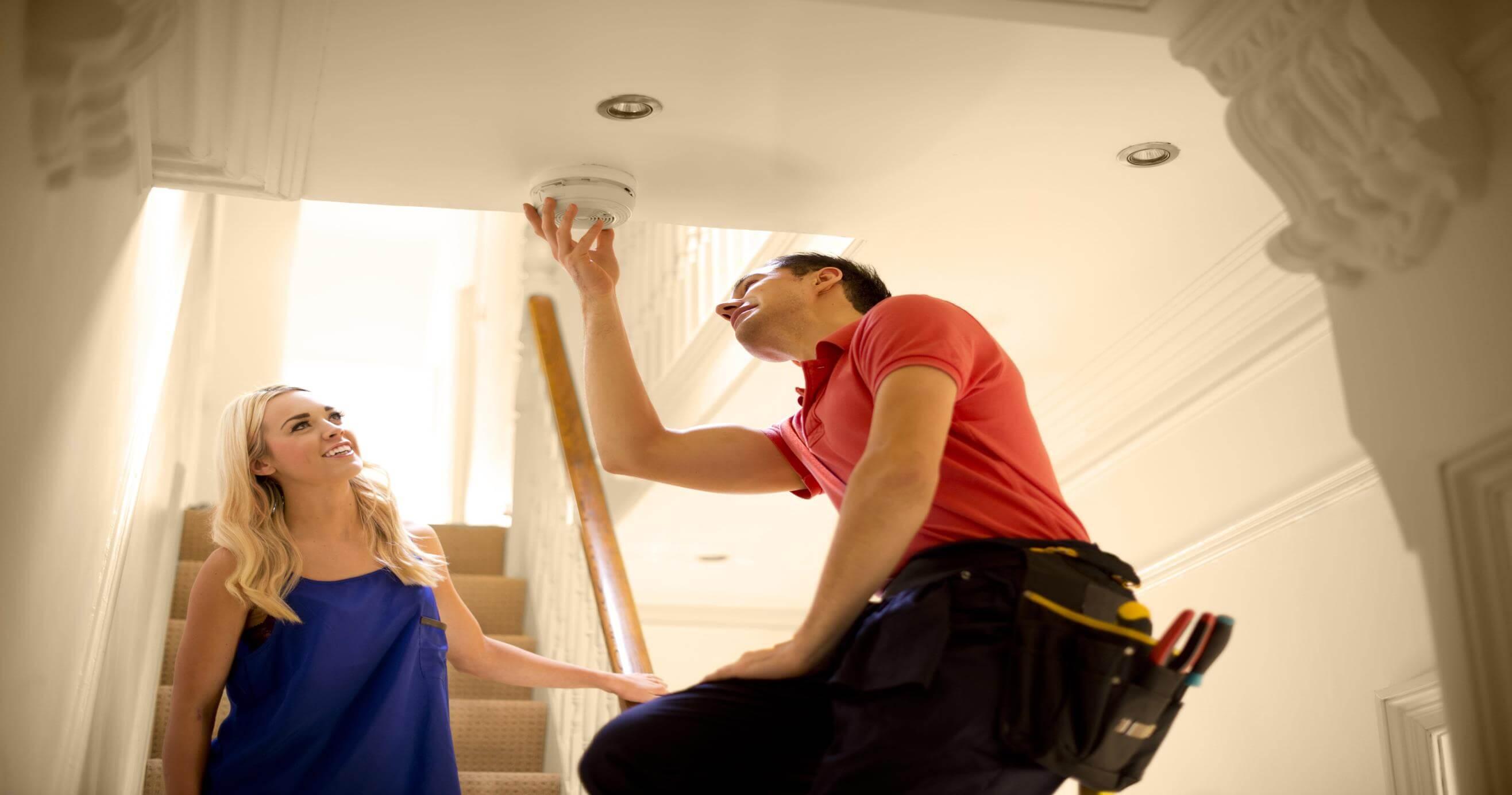 How to Install Carbon Monoxide Detector