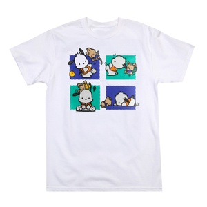 Hello Sanrio Pochacco Shirt Juniors Graphic Tee