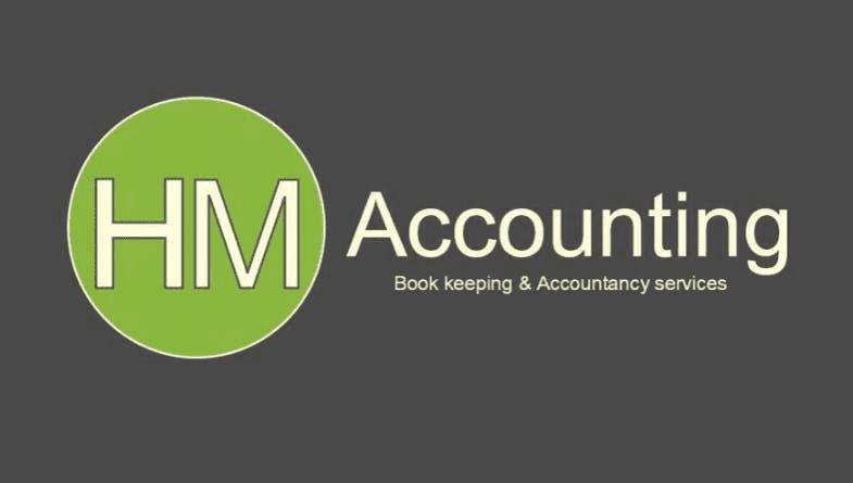 HM Accounting logo