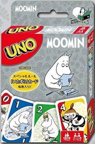 Moomin Uno