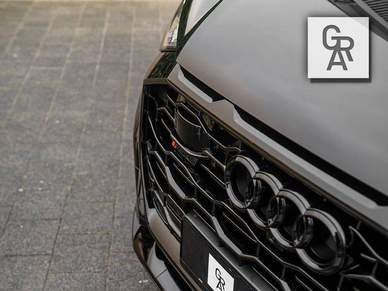 Audi RS Q8 4.0 TFSI Quattro 4.0 TFSI RS Q8 quattro afbeelding 15