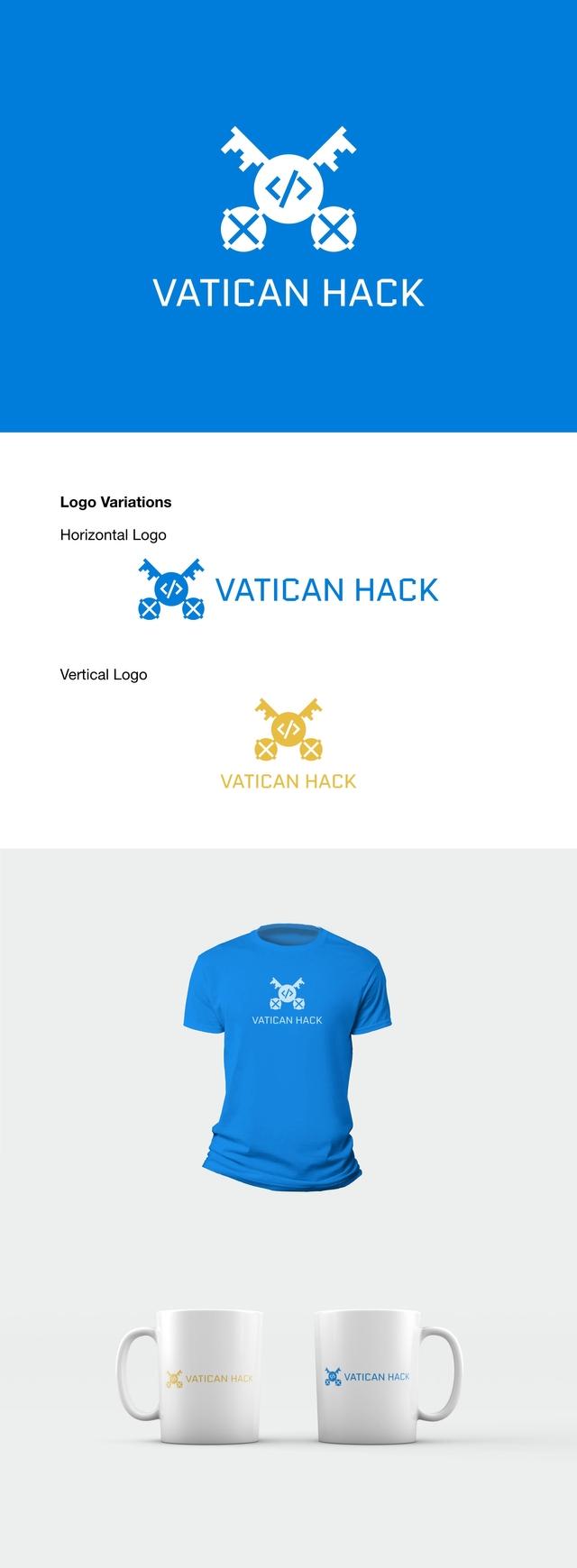 Vatican Hackathon