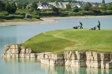 IT Invitational Golf Tour 2016