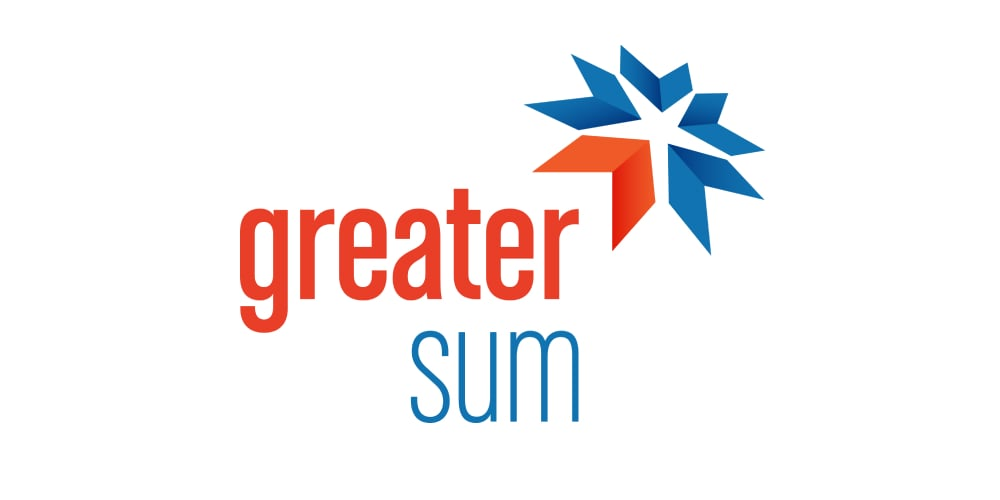 Greater Sum - Logo Image
