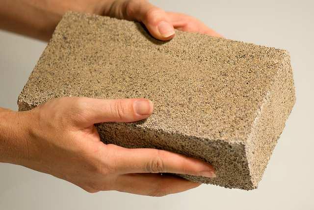 Magic Green - Bio Cement