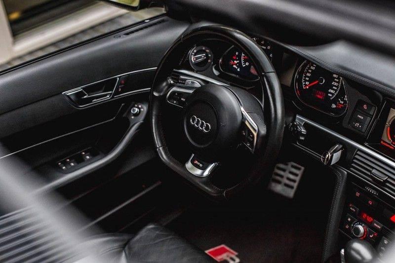 Audi RS6 5.0 TFSI V10 Plus 720PK Keramisch 1/500 afbeelding 20