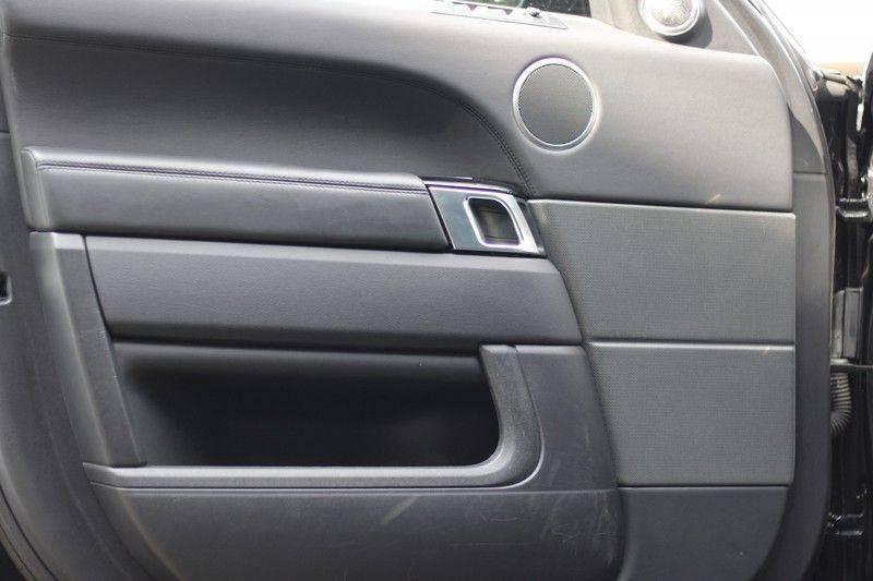 Land Rover Range Rover Sport 3.0 SDV6 HSE Dynamic Pano, Black pack afbeelding 19
